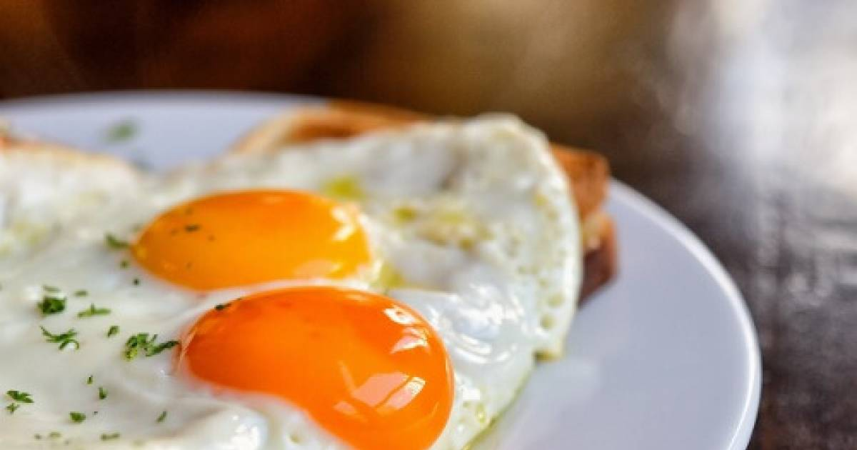 Reasons It's A Good Idea To Add Eggs To Your Diet