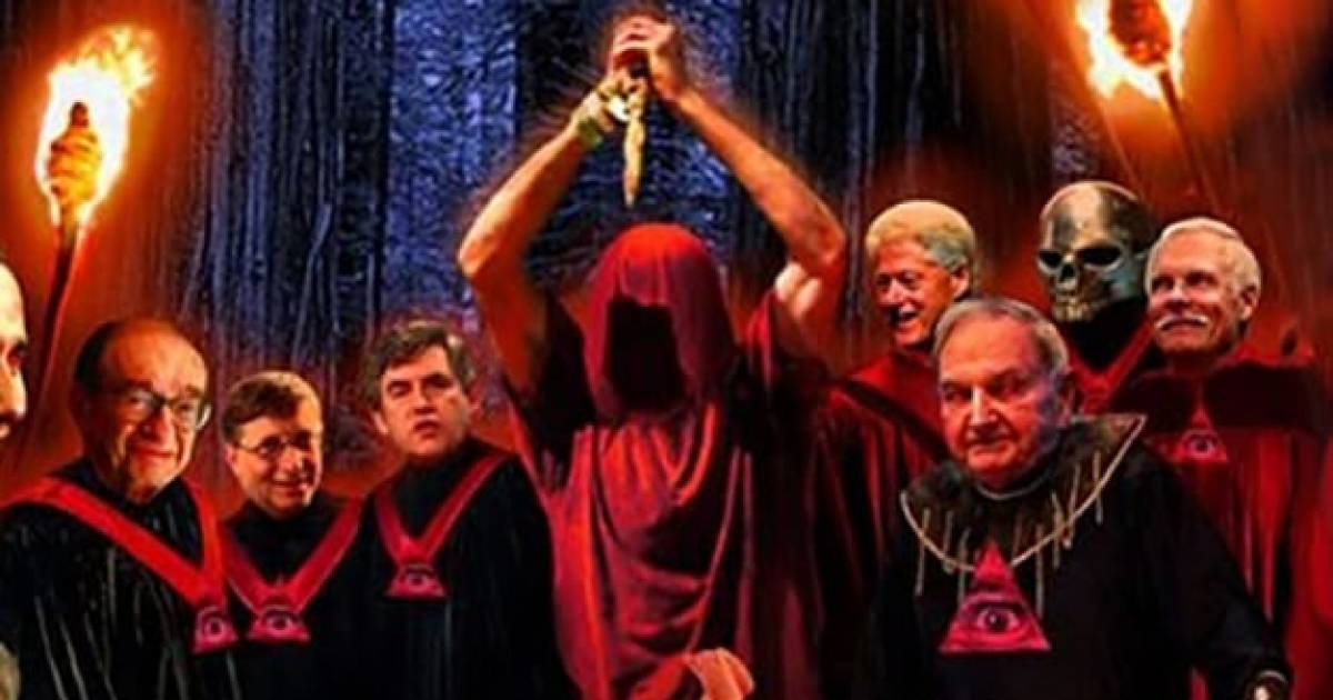 10 Facts About Satanism That You Probably Knew Nothing Of.
