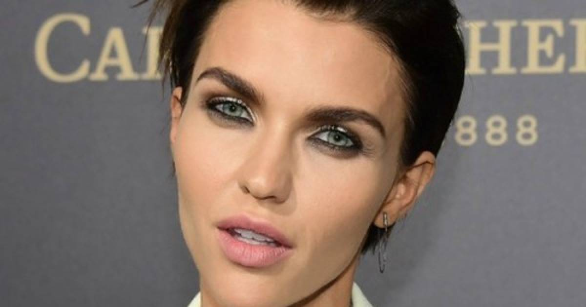 Check Out Ruby Rose As She Reveals Her Personal Secret To Eternal Youth