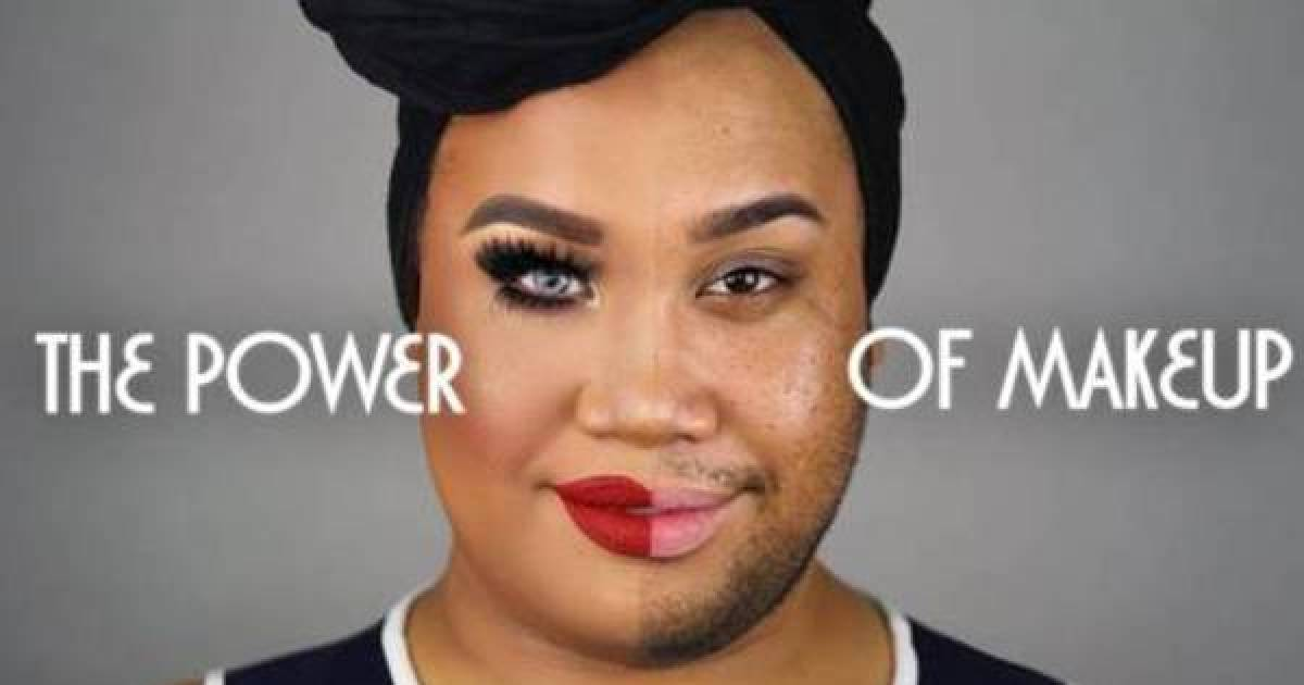 Check Out The Men Who Are Totally Rocking The Makeup World