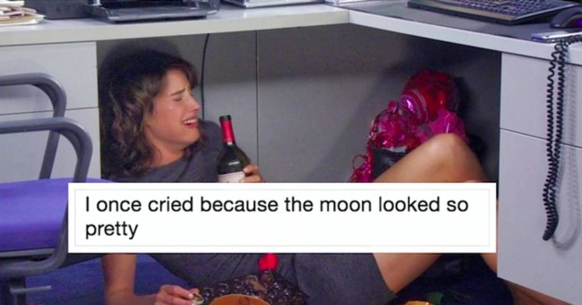 13 People Share The Dumbest Thing They Ever Cried Over