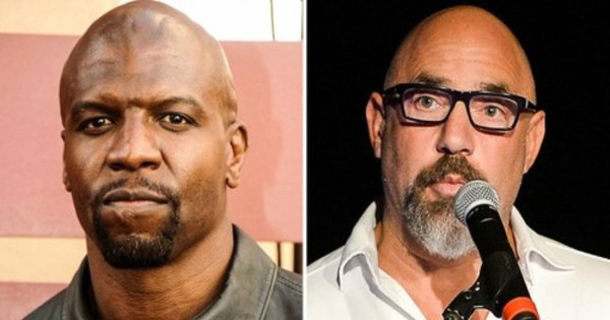 Agent Adam Venit Is Being Sued By Terry Crews For Sexual Assault
