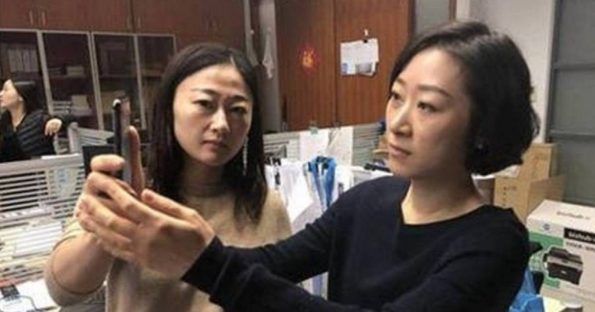 Chinese Woman Gets Refund After Facial Recognition Allows Colleague To Unlock iPhone X