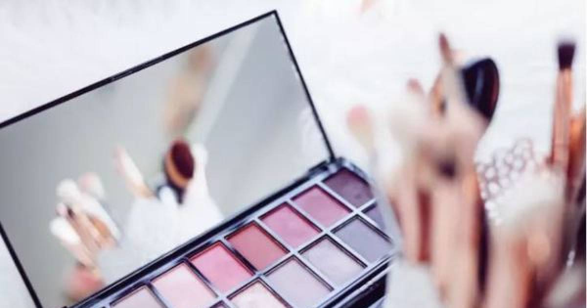 You Could Be Making Makeup Mistakes That Are Aging You