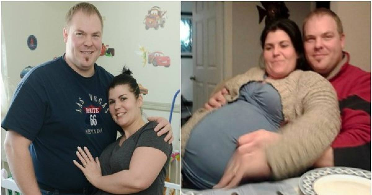 They Were Expecting Quintuplets, But When They Rushed To The Hospital, He Found Out It Was All A Huge Lie