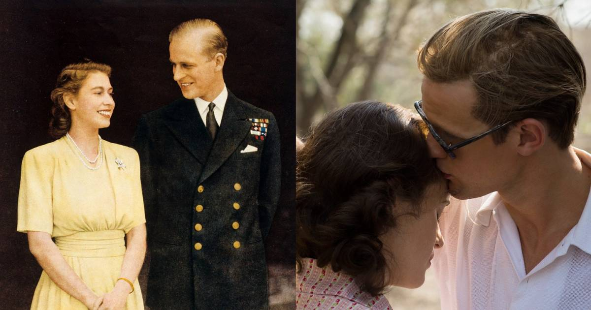 King Philip And Queen Elizabeth Have Been Together For 70 Years And The Love The Remains Same After All These Years
