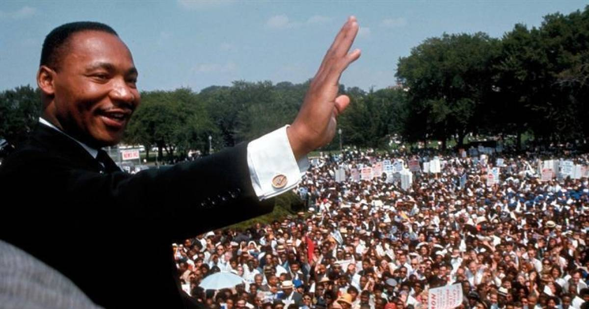 Interesting Facts About Martin Luther King Jr. You Might Not Know
