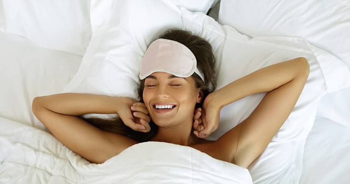How To Keep Insomnia At Bay: Sleeping Mistakes That Can Cause Insomnia