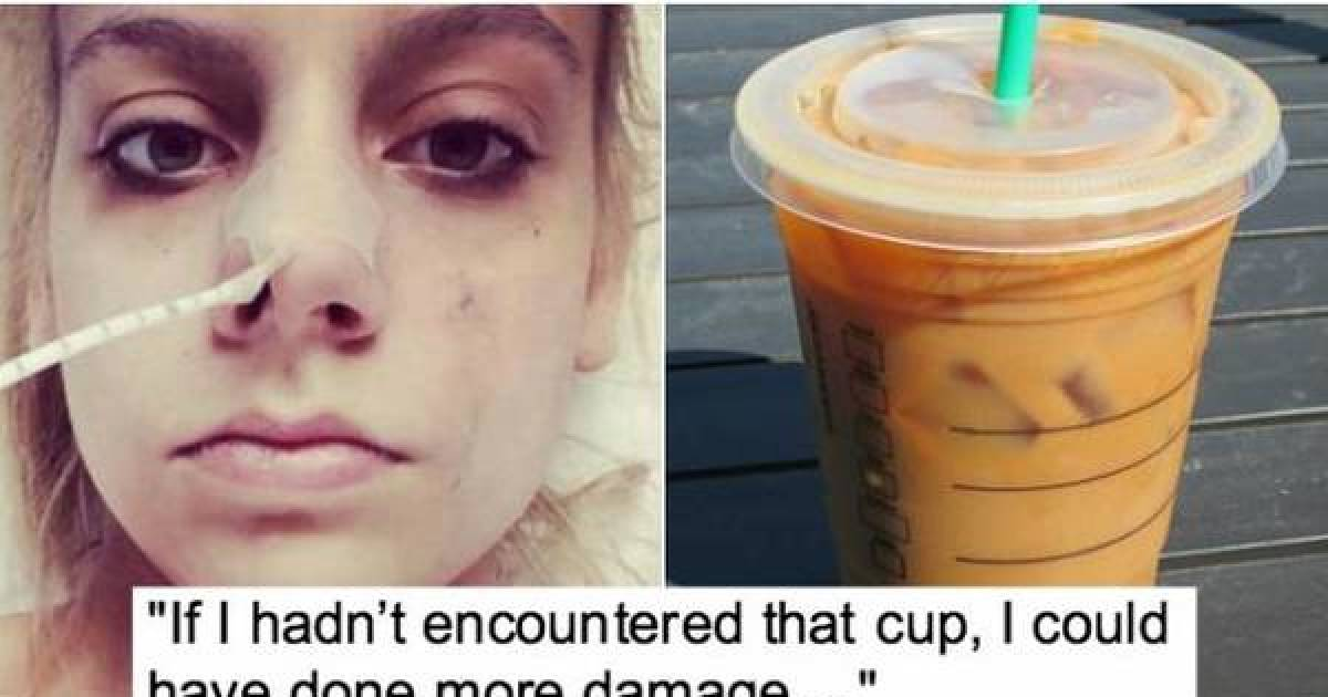 How A Simple Act Of Kindness From A Barista Helped Save A Girl's Life