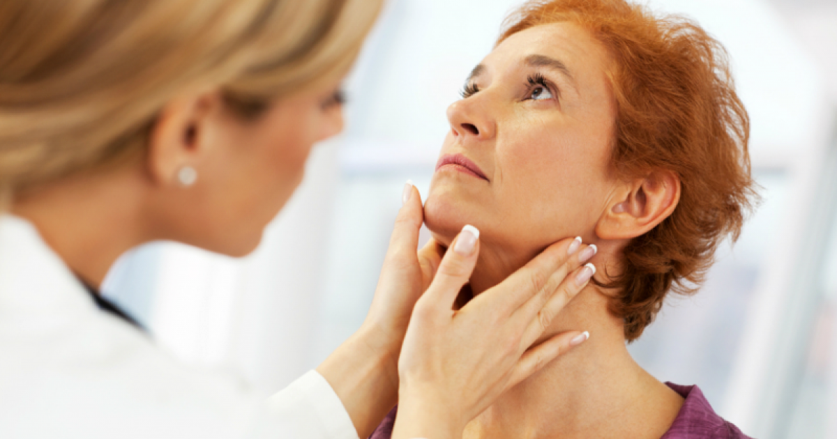 10 Signs and Symptoms That Iodine Deficiency Is Causing Damage To Your Thyroid