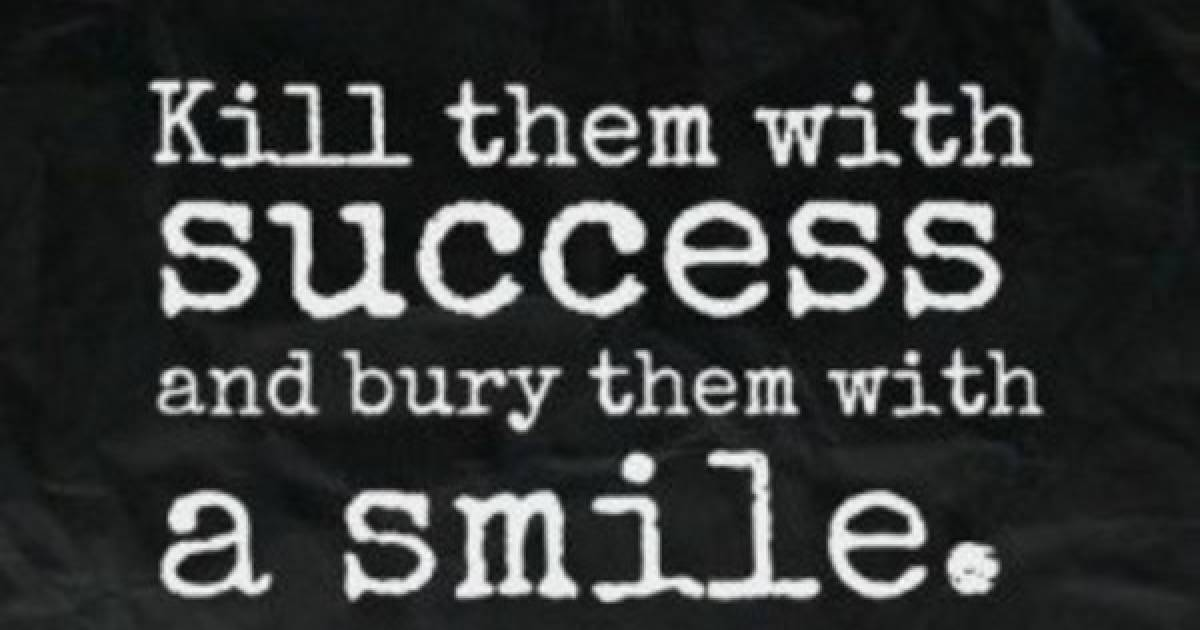 If You Follow These 12 Freaking Rules You Will Always Be Successful In Life!
