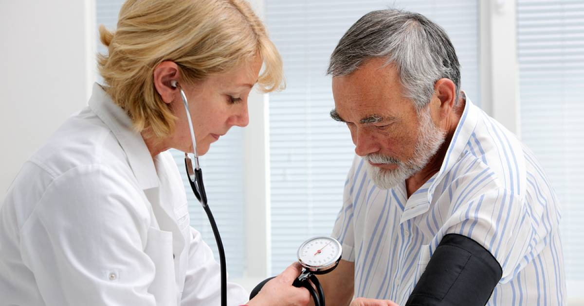 Unusual High Blood-Pressure Signs You Should Never Ignore