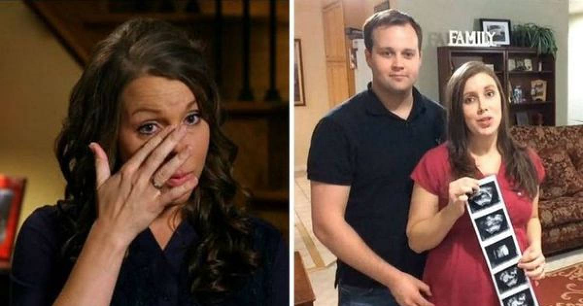 12 Weird Rules That Anna Duggar Is Being Forced To Live By According To Her Husband Josh Duggar