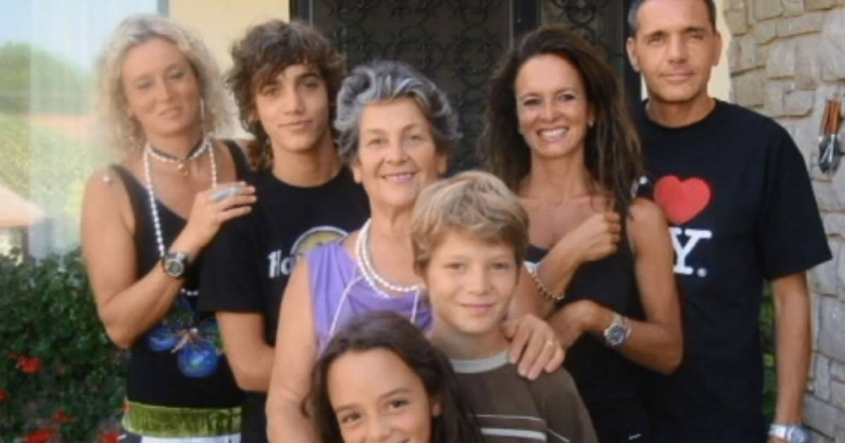 Rare Genetic Mutation Causes This Italian Family To Feel No Pain