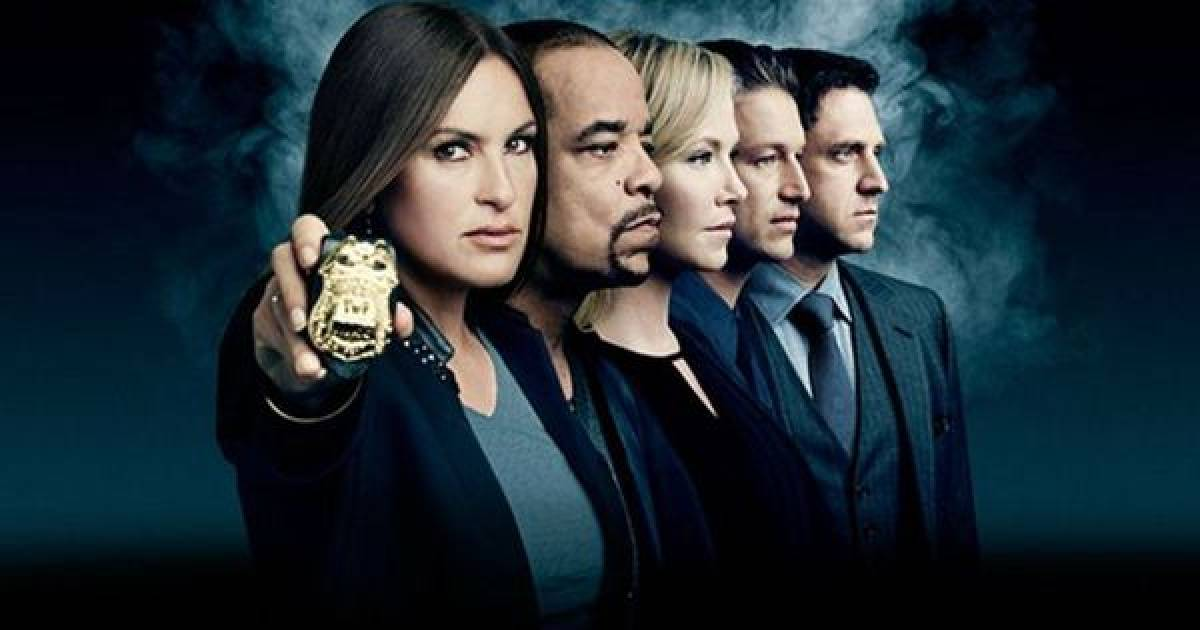 Eight Facts About Law & Order: Special Victims Unit That Most People Do Not Know