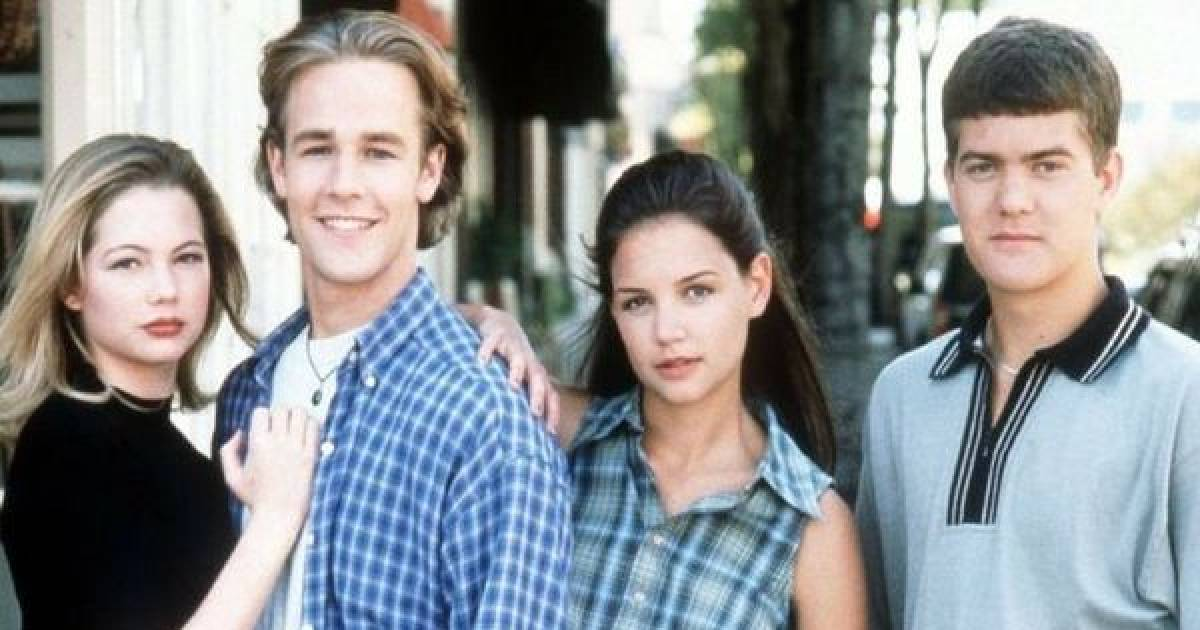 They Left Capeside 15 Years Ago. Where Is The Cast Of Dawson's Creek Now?