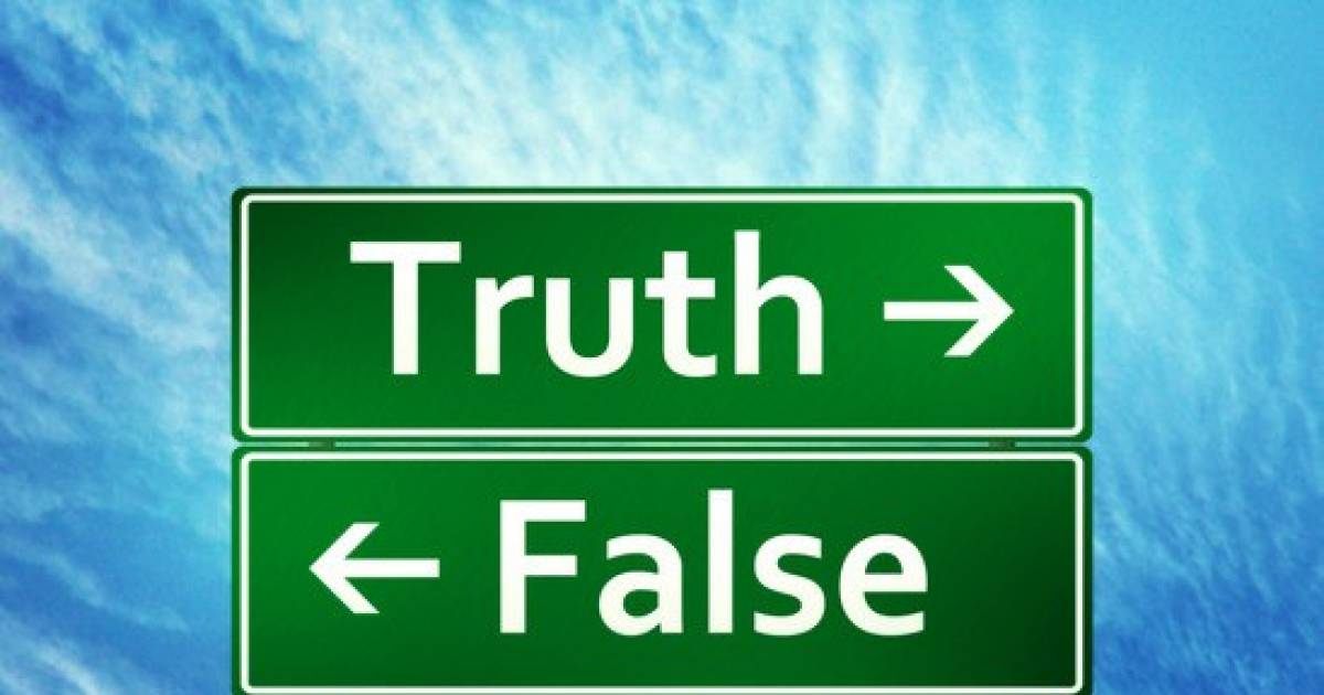 Myths Everyone Believes That Are Not True