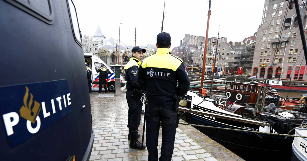 Dutch Police To Strip Youths Caught Wearing Expensive Clothes