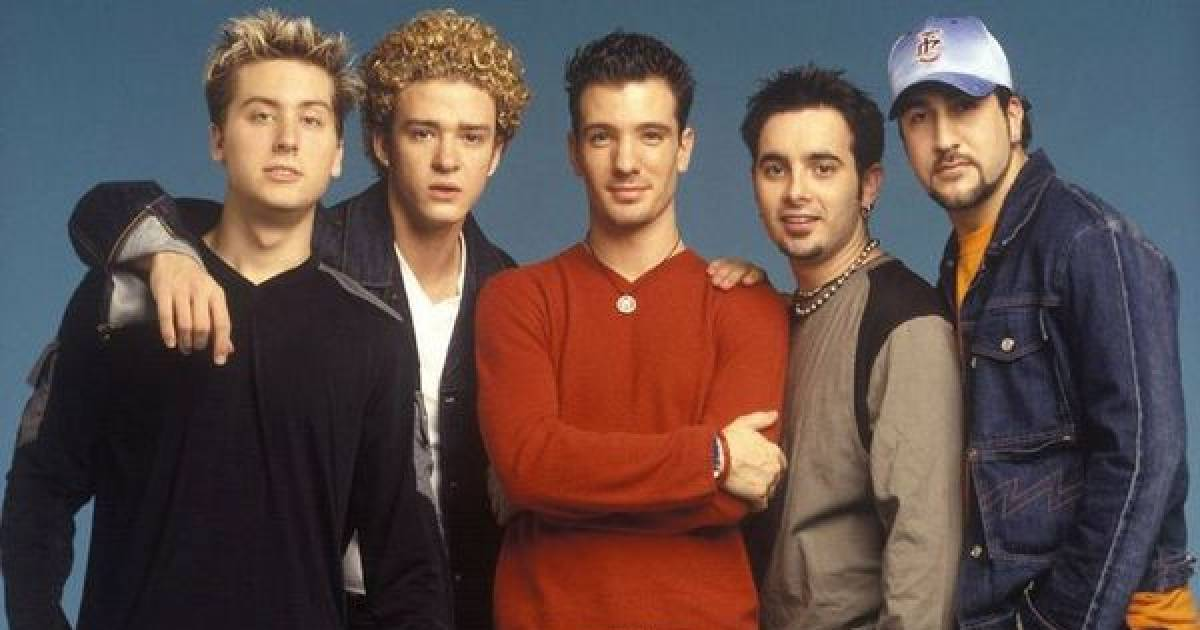 Ten Of Our Favorite Pop Stars From The 90s Who Still Look Good Today