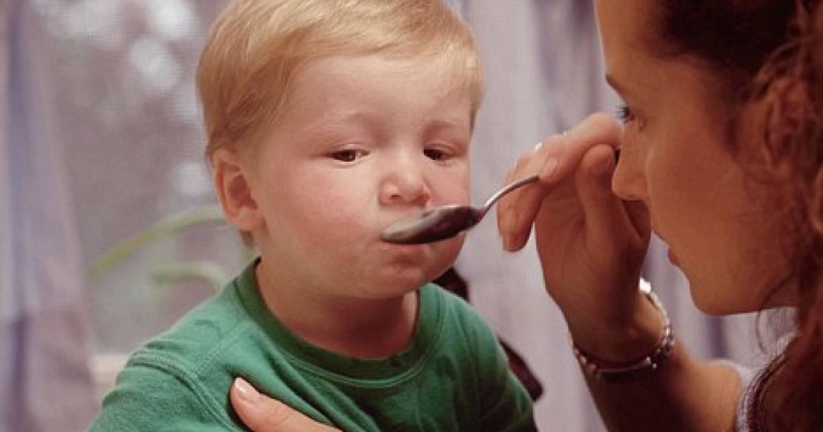 Toddler Becomes Violent, Starts Hitting Mom After Taking Flu Medication