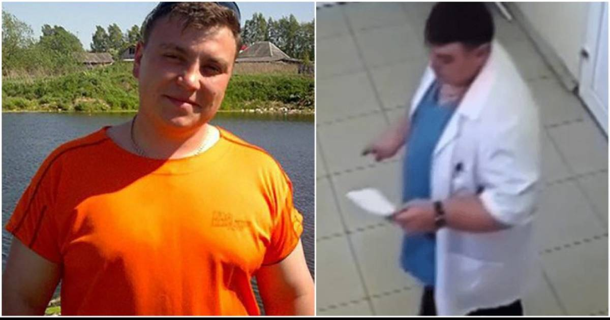 A Russian Plumber Pretended To Be A Gynecologist And Examined More Than 100 Women And No One At Hospital Notices