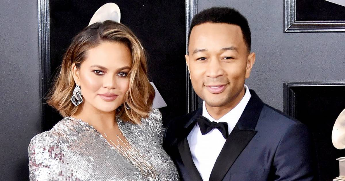 In Honor Of US Gymnasts, Chrissy Teigen And John Legend Donate $200K For #TimesUp Movement