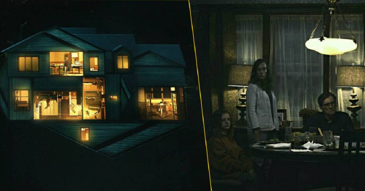 Sundance Film 'Hereditary' Hailed As Scariest Movie In Decades