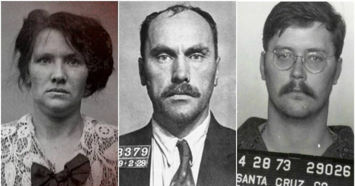 Nine Of The Most Wretched Serial Killers We Bet You Never Heard Of Before