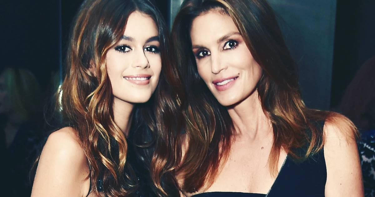 Cindy Crawford Gets Roasted By Daughter Kaia Gerber After The Supermodel Posts Sexy Picture