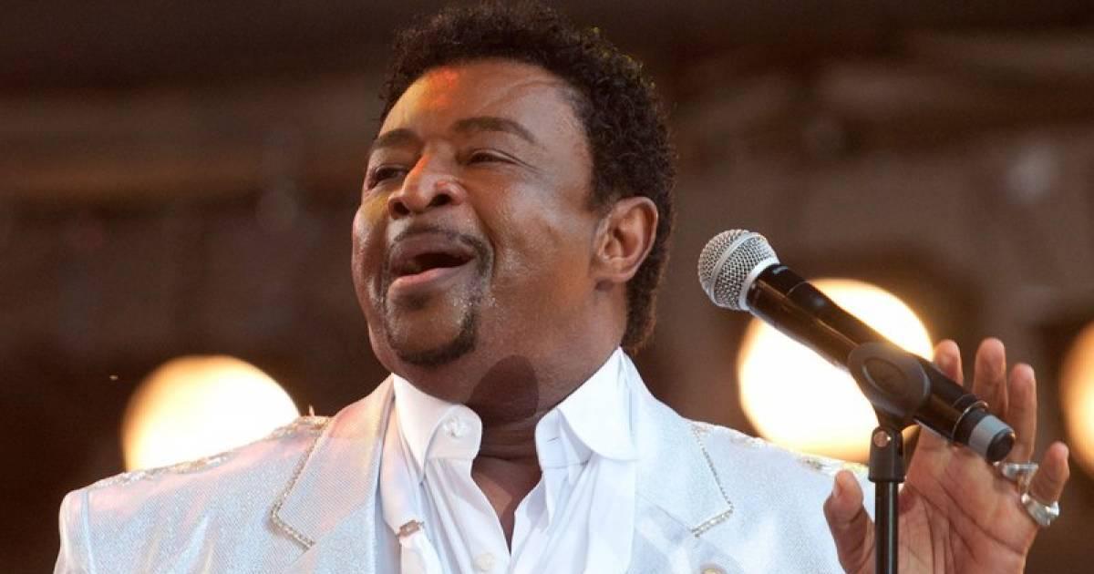 "Legendary ""Temptations"" Singer Dennis Edward Dies At Age 74"