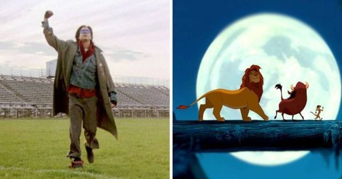 Eight Movies That Had The Best Soundtracks