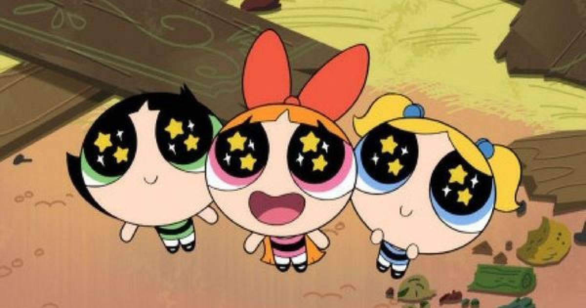 Eight Facts About The Powerpuff Girls That All 90s Kids Should Know