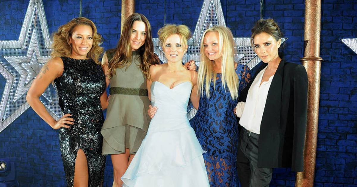 """""""Spice Girls"""" Reunion In Process And The Internet Is Losing It Over The Big News"""