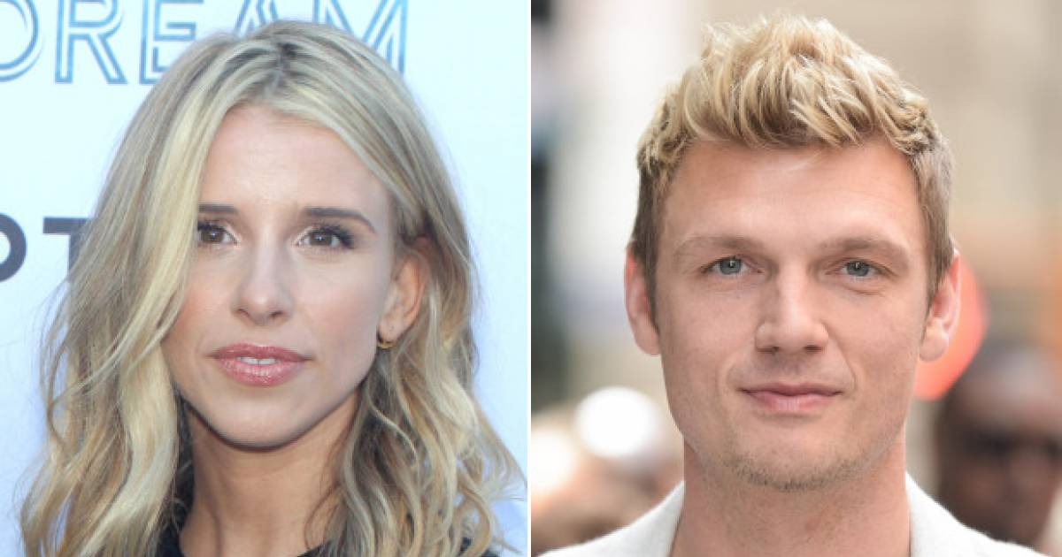 Nick Carter's Rape Accusor Melissa Schuman Files A Formal Police Report Against The Singer
