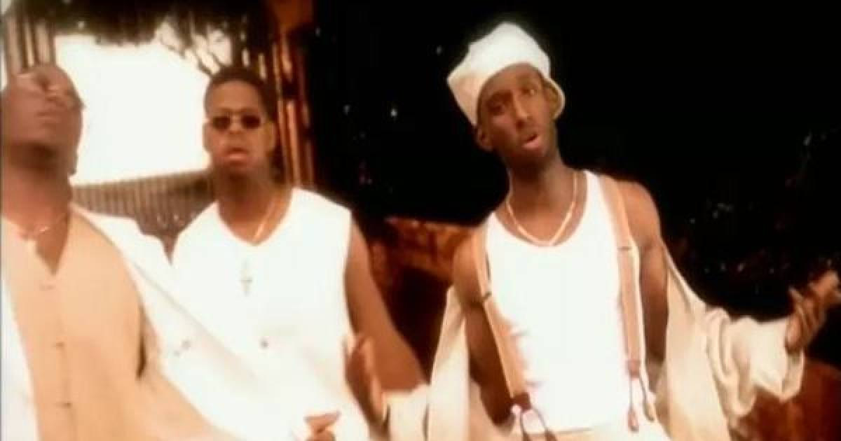 """Baby Making"" Songs From The 90s That Still Get Us All Hot And Bothered Today"