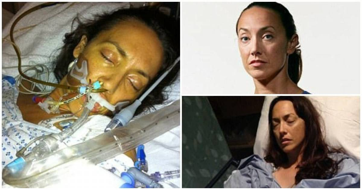 Woman Reveals What Its Like To Be In Coma After A Daunting Accident Left Her In One For Five Weeks