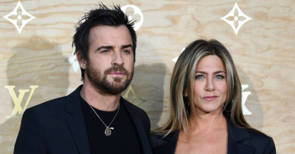 The Real Reason Behind Jennifer Aniston And Justin Theroux's Separation Is Revealed