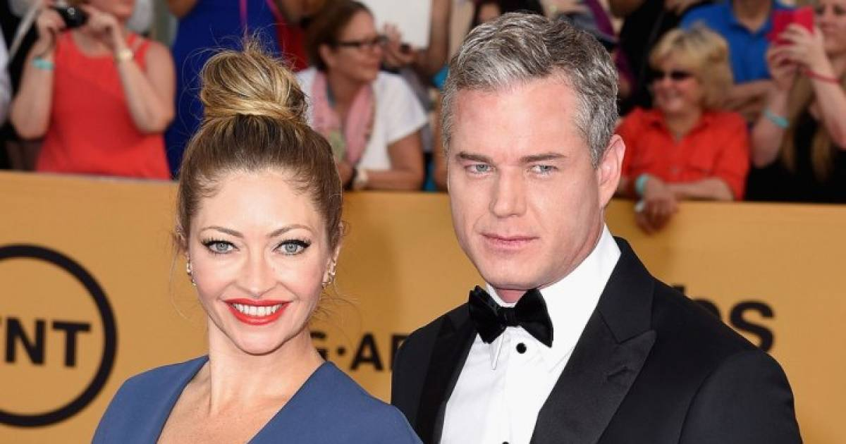 Eric Dane And Rebecca Gayheart Divorcing After 14 Years Of Marriage