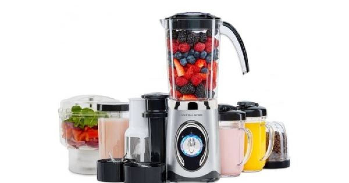 Ten Must-Have Kitchen Gadgets That Nobody Should Live Without