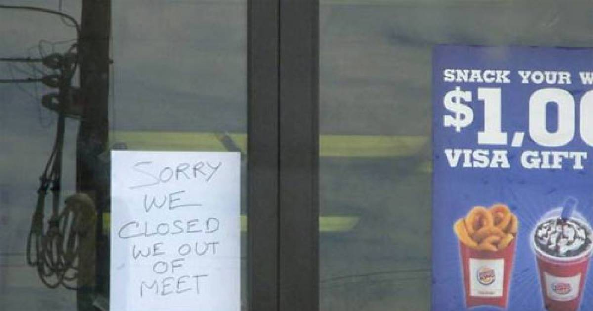 Funny And Fail Signs From Around The World