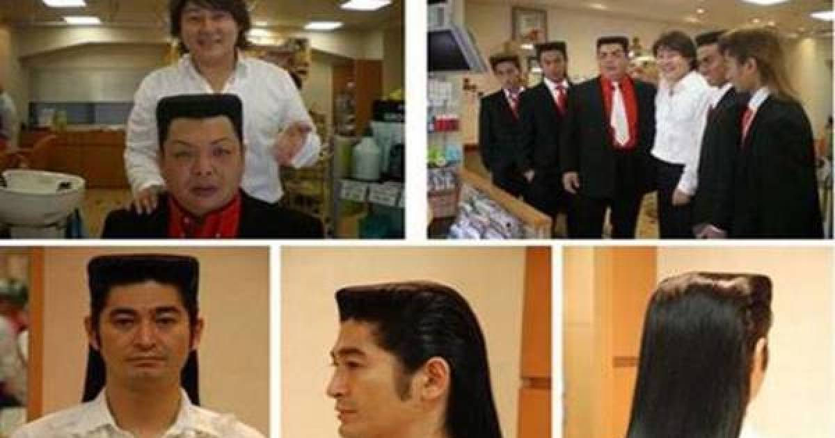Haircuts That Are So Bad You'll Feel Sorry For These People