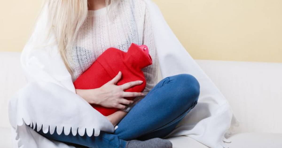 Doctors Say Menstrual Cramps Are As Painful As Heart Attack