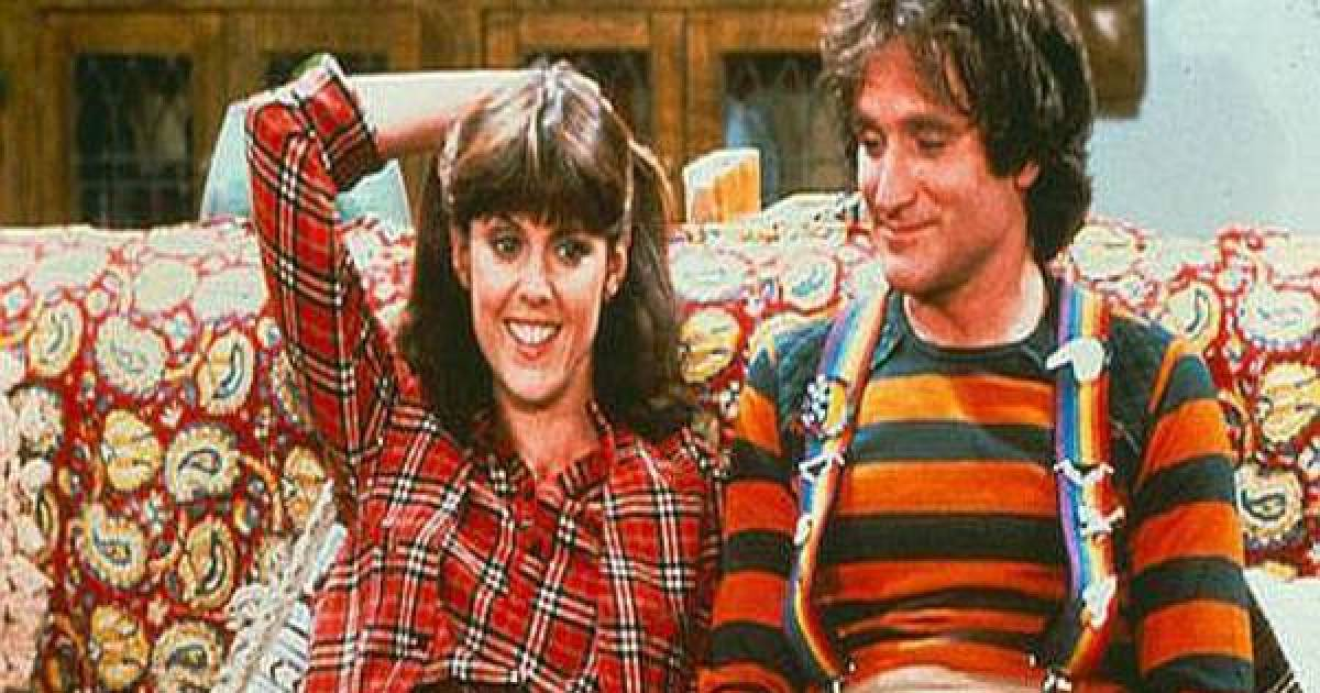 Take A Trip Down Memory Lane And Check Out These Hit TV Shows From The 70s