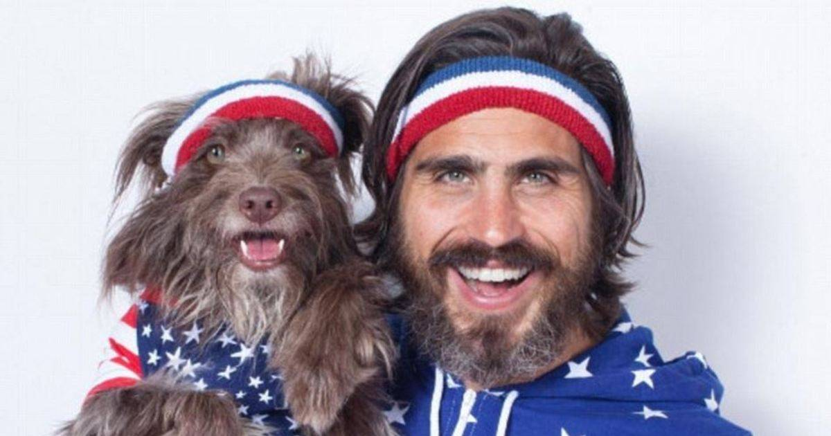 These People Totally Look Like Their Pets, Or Is It The Other Way Around?
