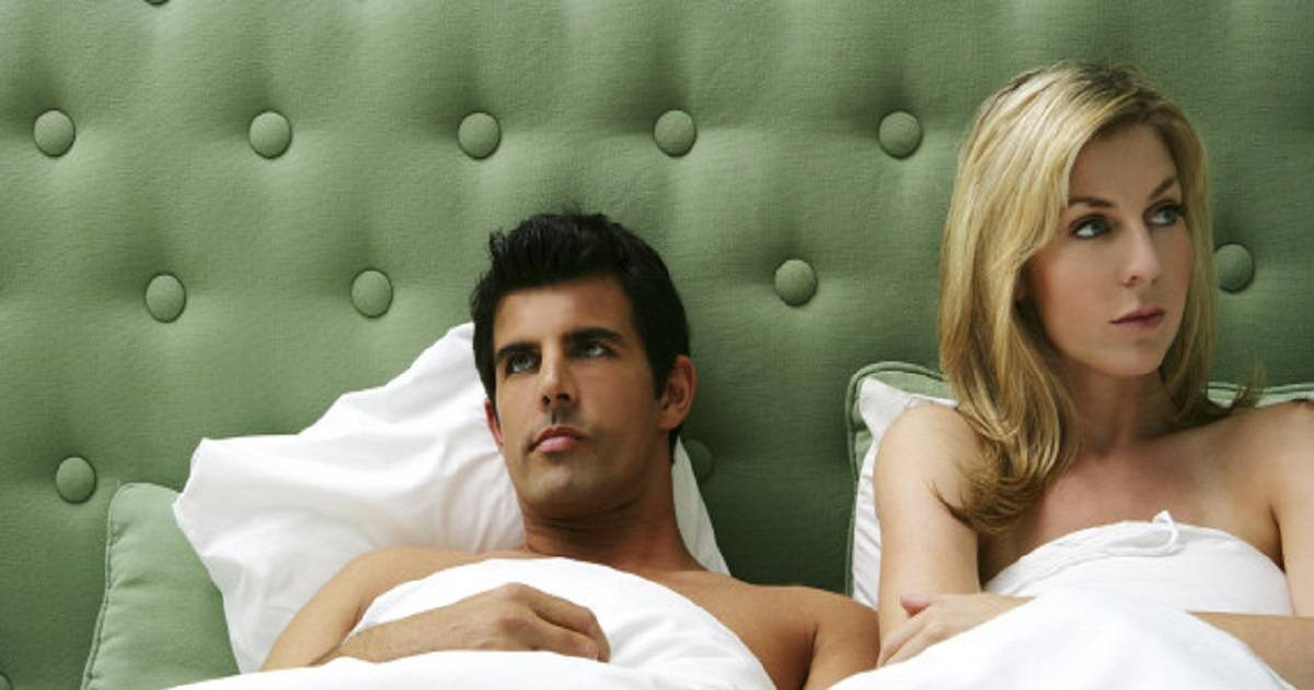 Prone To Low Moods? Lack Of Sex Affects Mood, Claim Experts
