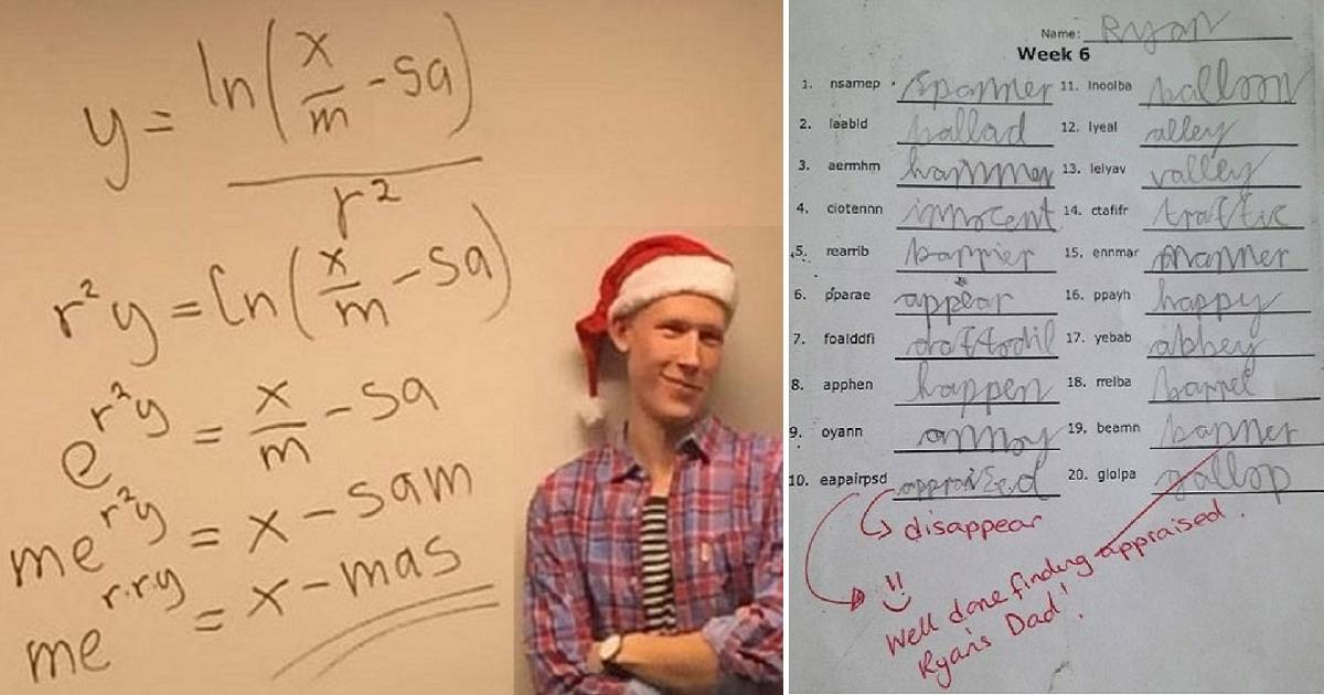 Teachers Who Trolled The Heck Out Of Their Students