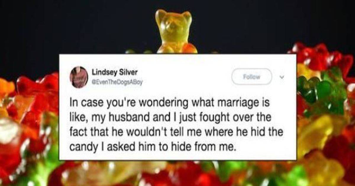 These Memes About Married Life Are Too Legit