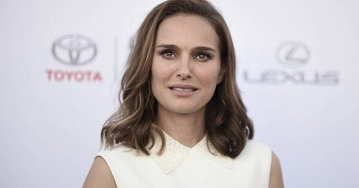 Natalie Portman Refuses To Travel To Israel To Attend Jewish Noble Prize Ceremony Over Recent Distressing Political Events