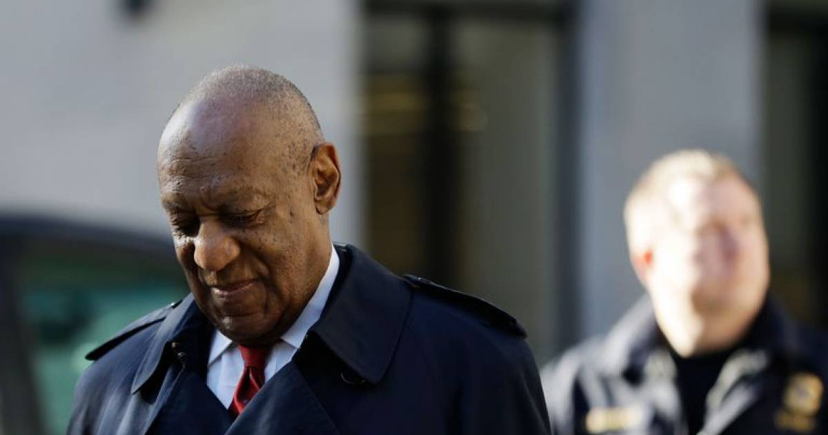 Famous Comedian Bill Cosby Convicted Of Sexual Assualt