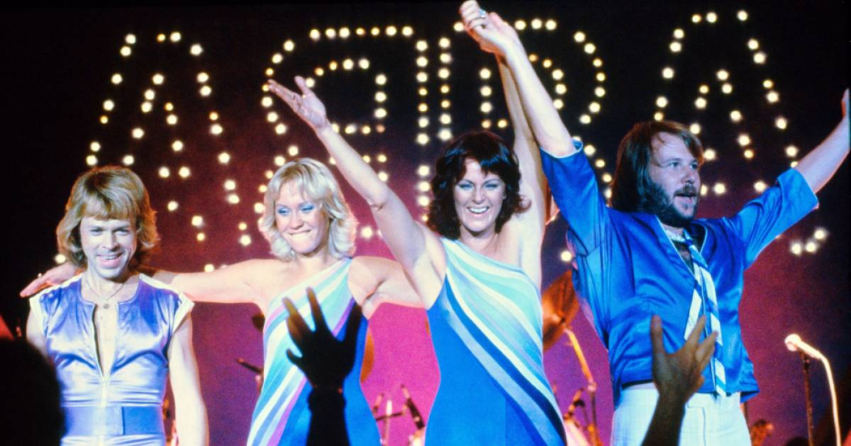 ABBA All Set To Reunite After 35 Years, Ready To Release New Album